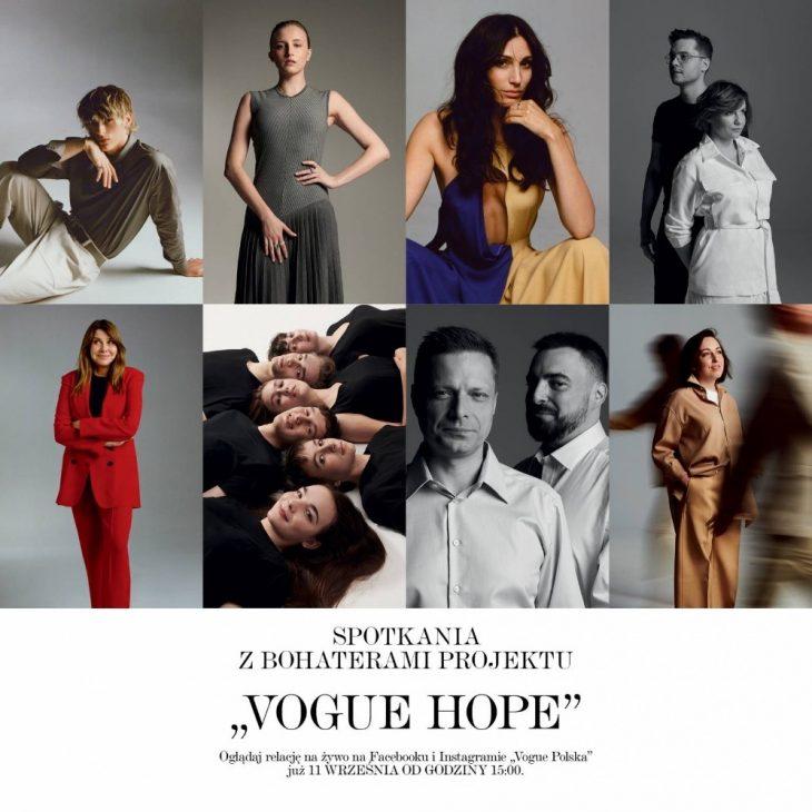 Vogue Hope